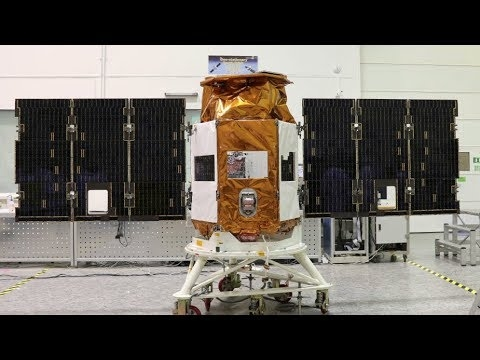 Space Cooperation France-Israel [English version]