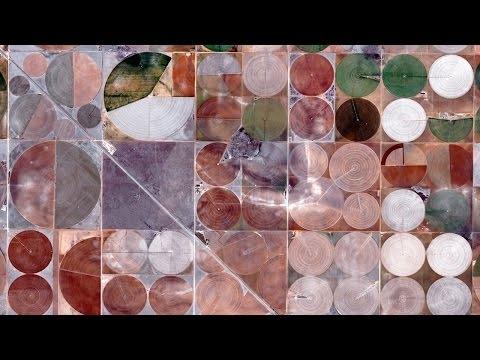 Venµs : des images satellite sans nuages